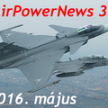AirPowerNews 38. (2016. máj.)