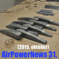Air Power News 31. (2015. okt.)