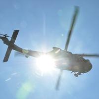 Black Swan, Black Hawk és az elbújtatott Mi-17-esek