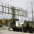 Radarok Oroszországból