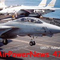 AirPowerNews 47. (2017. február)