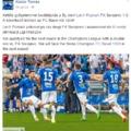 Bajnokok Ligája: Kettős győzelemmel lépett tovább a Lech Poznan, jöhet a Basel!