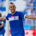Lovrencsics Poznanja sikerrel vette a Honka elleni Európa Liga odavágót