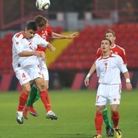 U21-es válogatott: Vereséggel kezdett az új korosztály