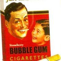 A dohányzás megkopott dicsfénye
