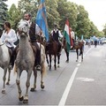Erdély szerte tüntettek Székelyföldért
