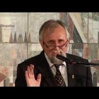 Ángyán József beszéde a Merre van előre? konferencián