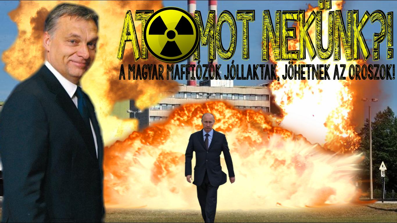 Putyin-Orbán: erről szól a gázmegállapodás