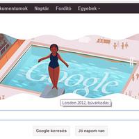 A Google új olimpiai sportot talált