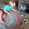 Nevelj kreatív gondolkodót a gyermekedből! Íme 9 egyszerű módszer!