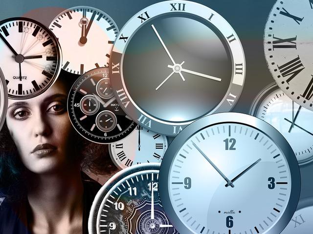 A cirkadián ritmus és a nulladik óra