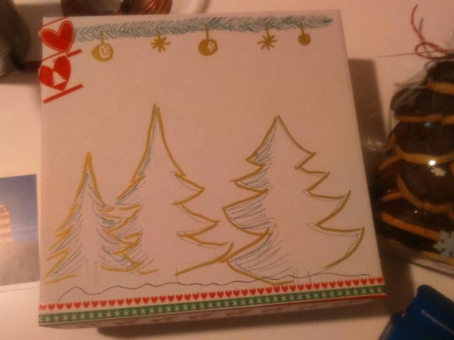 All in One: karácsonyi sütizés kevés melóval, sok élvezettel!