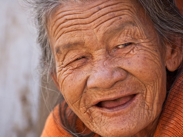 A boldog emberek tovább élnek?
