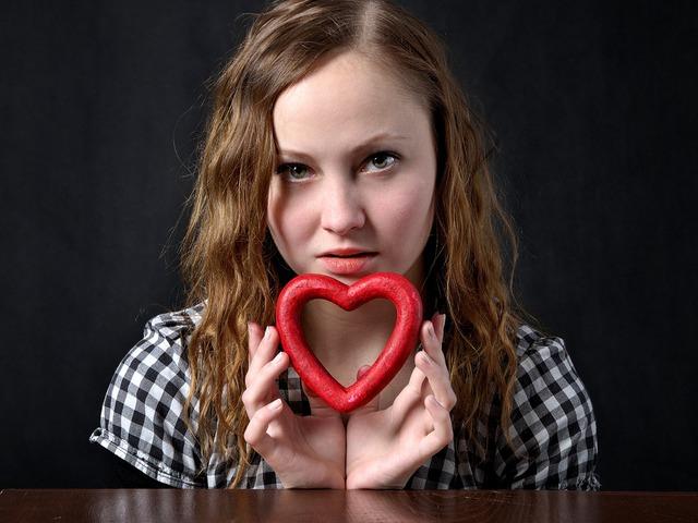 Utáljuk a Valentin napot..valamire azért mégis jó!