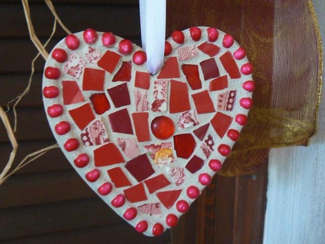 Karácsonyozik a mozaikcsalád