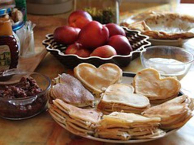 A konyha és a házasélet örömei