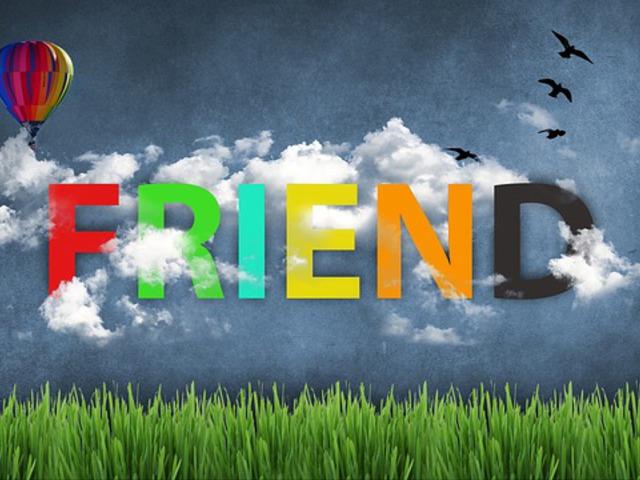 Ugye, mi jó barátok vagyunk?