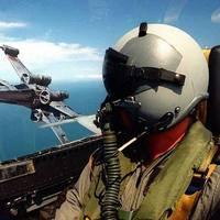Ajánló- F-35 kontra 4. generációs vadászgépek