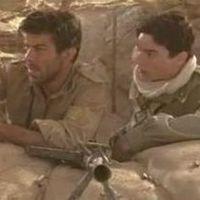 Vendégposzt - háborús film: El-Alamein (Hogyvolt?)