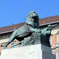 Przemysl ostromai, I. rész - Akikért az oroszlán üvölt