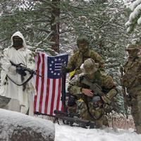 Amerikai milíciák és civil fegyvertartók, IV. rész: Redneck Rampage