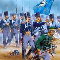 A porosz hadsereg