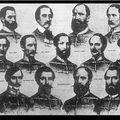Szolgálati közlemény - 1849. október 6. (x)