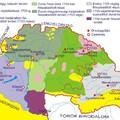 Etnikai változások a Magyar Királyságban 1790-ig