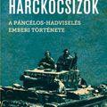 Könyvbemutató: Harckocsizók