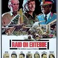 Vendégposzt - Entebbe 1976