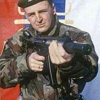 Željko Ražnatović Arkan