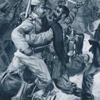 Przemysl ostromai, IV. rész - Az első ostrom
