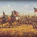 Az első bull runi/manassasi csata, 2. rész
