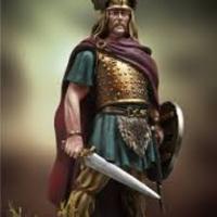 Ostromló ostromlottak: Alesia