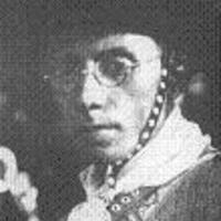 Lampião, a brazil puszták szemüveges Rózsa Sándora