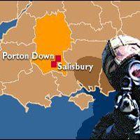 Porton Down, a brit szégyenfolt