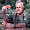 Rövidhír - Ratko Mladics és a nyugdíj