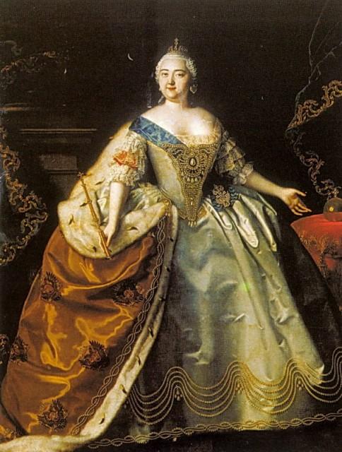 Caravaque_Empress_Elizabeth
