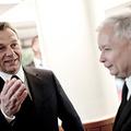 Orbán Viktor irányt mutatott