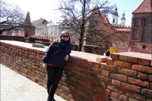 Érzelgős búcsú Lengyelországtól  (de elsősorban Varsótól)