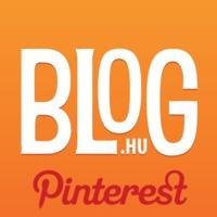 Pinterest a Blog.hu-ban - megosztásra fel