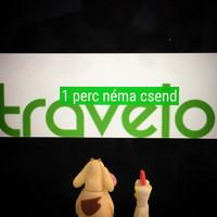 Travelo goes to hollywood