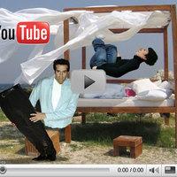 Youtube az internet David Copperfieldje
