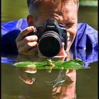 Mindent a tökéletes kép érdekében - Fotókon a fotósok