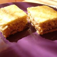Almás pite de Lux (AnicasubRosa)