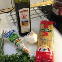 Aglio e olio: a pofonegyszerű olasz tészta
