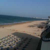 Cádiz - óceánparti kóstoló