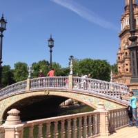 Pár villányi Sevilla