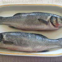 Szuperfinom hal: sügér articsókával
