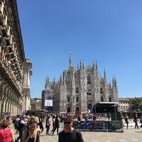 Megkóstoltuk Milánót